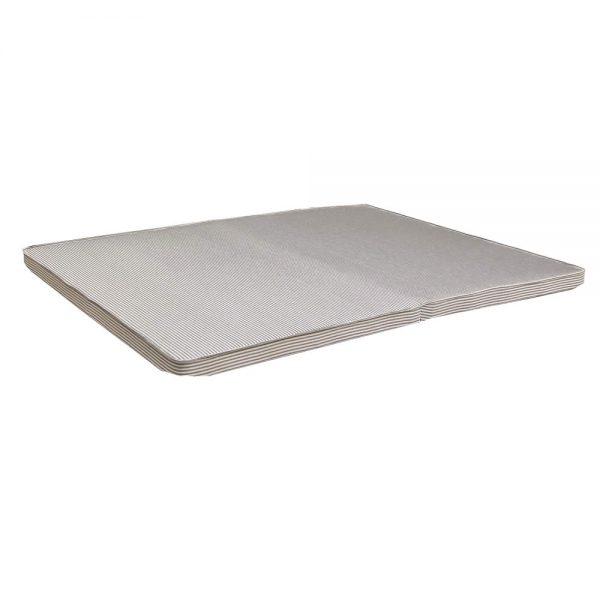 Bed frame base