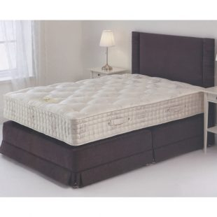 Buckingham pocket spring mattress