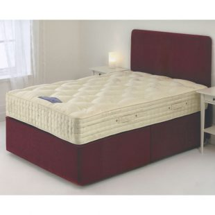 Balmoral Pocket Spring Mattress