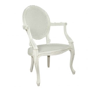 Salon bedroom chair